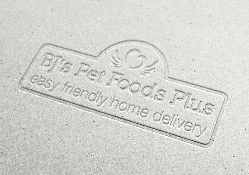 BJ's Pet Foods Plus