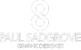 Paul Sadgrove Freelance Graphic Designer Covering Ely and Cambridge Area